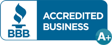 BBB Accredited Business A+ Rating Jaarsma Bakery